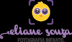 Eliane Souza Fotografia Infantil